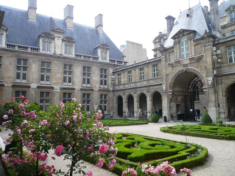 Marais-Musee-Carnavalet