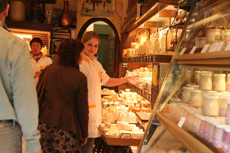 Marche-Maubert-Fromage