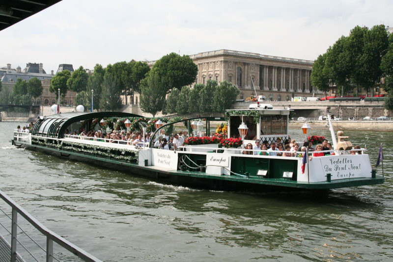 River-Seine-cruises